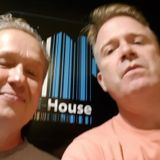 Stuart Patterson & Terry Farley / Mi-House Radio / Wed 7pm - 9pm / 07-08-2019