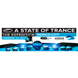 Markus Schulz - Live @ A State of Trance 600 Mexico City (16.02.2013).