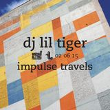 DJ LIL TIGER impulse mix. 02 june 2015 | whcr 90.3fm | traklife.com