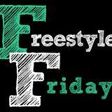 Freestyle Fridays - Dj Green