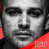 Ilario Alicante Techno DJ Set from Drumcode Halloween 2017, Tobacco Dock, London