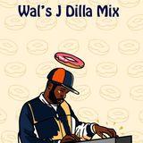 Wal's J Dilla Mix