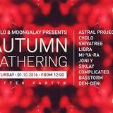 Mi Ya Ra's Opening Set @ Cholo&Moongalay Gathering