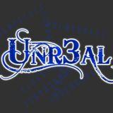 UNR3AL - 2015 Bigroom-Mix