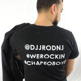 dj jrod - october reggaeton mix 2k16
