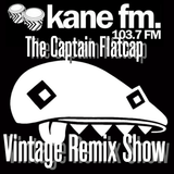 KFMP: Vintage Remix Show - Show 15 -31-10-2014