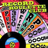 RECORD ROULETTE CLUB #25