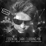 DJ Dark Machine - Essential Dark Clubbing Mix Black Light (Acidic Infektion)