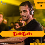 Focus On The Beats- Podcast 012 By TimTim