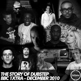 The Story of Dubstep [Part 1 & 2] - BBC 1xtra - December 2010