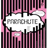 Parachute #190 04*04*2018
