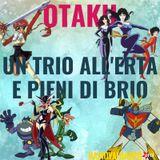 Otaku - Un trio all'erta e pieni di brio