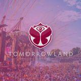 Frankyeffe - Live @ Tomorrowland (Belgium) - 27-JUL-2018