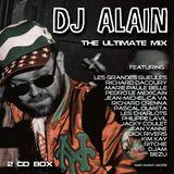 DJ ALAIN - The Ultimate Mix CD1