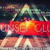 Sebu // Sunset Club // 09-09-2016
