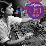 Oscillations Radio Show #38 - Suzanne Ciani