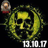 Hard Rock Hell Radio - Atom Heart Mutha - 13th October 2017