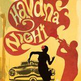 Havana Spiced Lounge