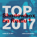 Shadowbox @ Radio 1 31/12/2017: TOP 2017