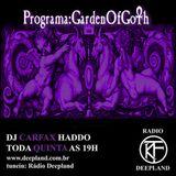 Garden Of Goth#5