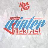 @VilleKrast - VanVas Winter Session EDM (@Alfstudio1)