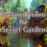 Guy James Presents The Secret Garden October 2014