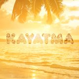 KAYATMA - Romantic chillout set (2014)
