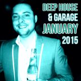 LocoLDN.com First Play Exclusive - Deep House & Garage January 2015 (28.01.2015)