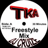 T.K.A. Freestyle Tribute Mix