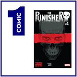 Episode 36 - How far would you go? - Punisher #1