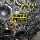 NO Tags #26 (14-05-2013) on www.freakout.gr - New Software