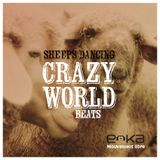 2015-04-24 - Mouvement Libre ::: Sheeps Dancing Crazy World Beats