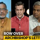 """""""Turbulent Atmosphere"""": Delhi Archbishop's Letter Stirs A Controversy"""