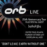 bathsh3ba live in Atlanta, Ga. Halloween 31.10.2013