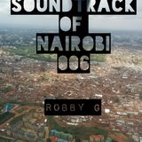 The Soundtrack Of Nairobi [006]