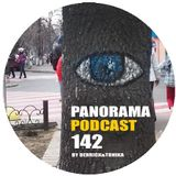 Panorama Podcast 142 by Derrick and Tonika