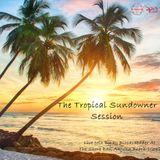 DJ Bloodshedder Live Deep House Mix at 'The Shore Bar' Anjuna Beach (Goa) on 31st December 2017