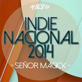Señor MagicK - Indie Nacional 2014 (My Best Of)  - Vj Session Link!!!!!