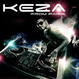 DJ Keza podcast January 2012