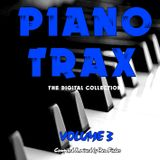 """Ben Fisher - Piano Trax """"The  Digital Collection"""" Volume 3"""