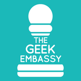 Episode 207 - Geek Embassy Reads The Long Way to a Small, Angry Planet