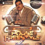 Harv Roman's House of Freestyle 7-22-17