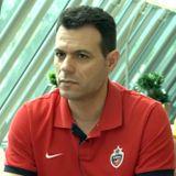 Dimitris Itoudis PODCAST