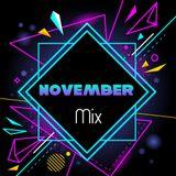 November  mix 2018