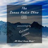 The Sonus Radio Show 009