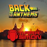 Mark Simon's Back To The Anthems Mix