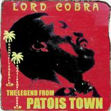 Lord Cobra - Legend from Patois Town (Rootspro & Danny Fitzgerald)
