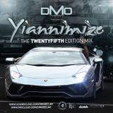 @DMODeejay - #YiannimizeMix25