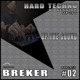 PodCast # 02 - Up The Sound - Sep - 2016