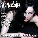 Dark Horizons Radio - 6/22/17